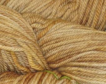 Cafe au Lait, Centaur Worsted yarn