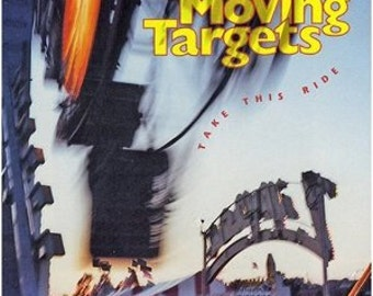 Moving Targets  Take This Ride CASSETTE