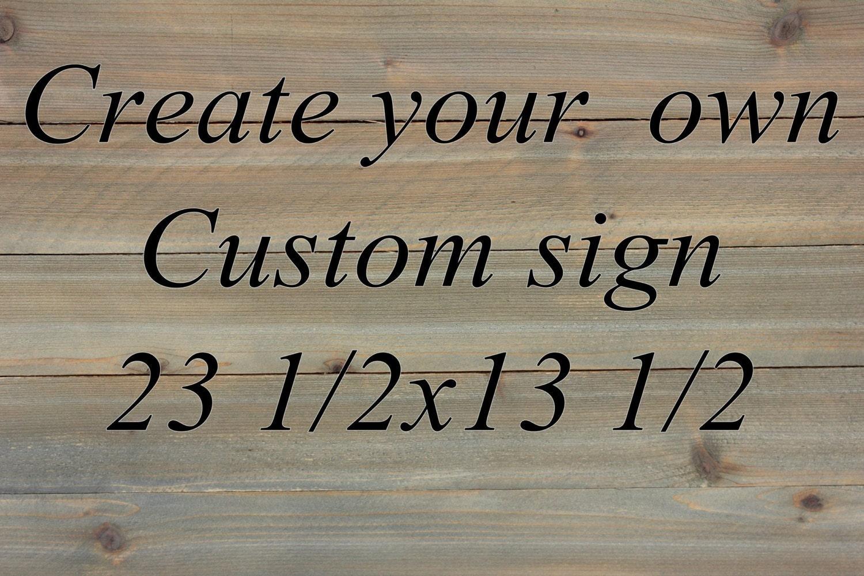 custom rustic Chandeliers Pendant  & sign Lights