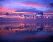 Long Key Sunset
