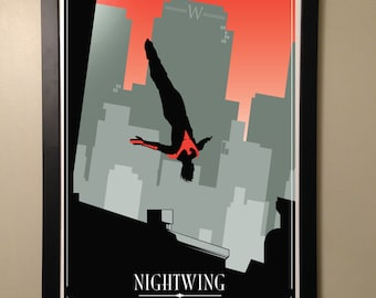 Gotham by Night: Nightwing