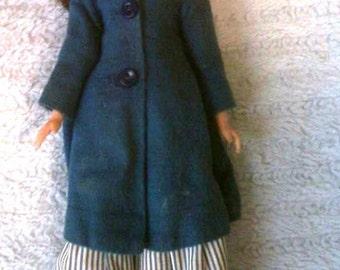 Mary Poppins vinyl Horsman doll 12 inch