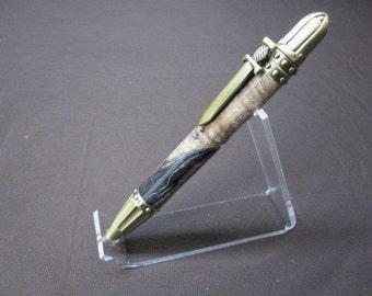 Custom Knights Armor Pen