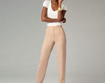 Misses'/Women's Pants McCall's Pattern M6901
