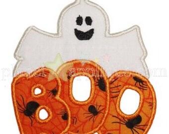 Ghost Boo Onesie/Tshirt