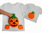 pumpkin shirt, pumpkin patch, cute Halloween baby shirt, Halloween shirt, pumpkin applique, toddler Halloween clothes, pumpkin birthday,fall