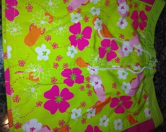 Lilly Pulitzer Girl's Skirt