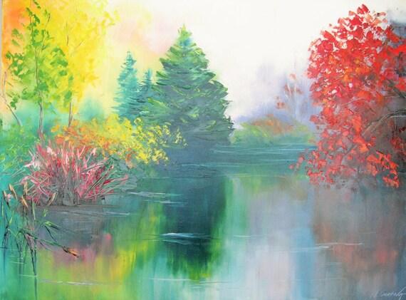 landscape painting ORI...