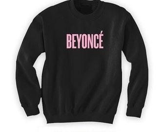 Beyonce Unisex Sweatshirt surfboard beyonce sweatshirt ...