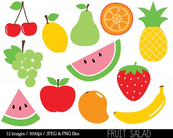 fruit clipart fruits that are not healthy