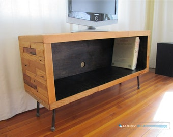 Custom Post for Kibbecrew: Media Console / TV Stand  (SOHO Collection)