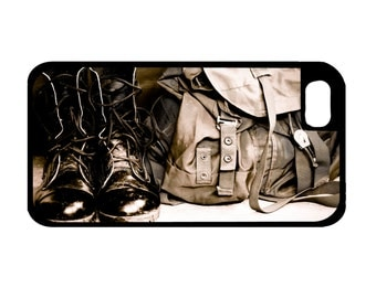 Military Phone Case, iPhone Case, Samsung Galaxy Phone Case, Custom Phone Case