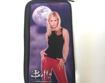 Buffy the Vampire Slayer Pencil Case