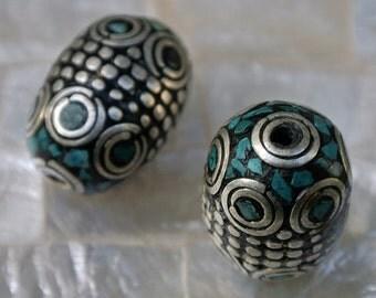 Tibetan Beads Two