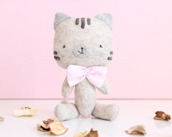 Stuffed Animal Custom | Cat