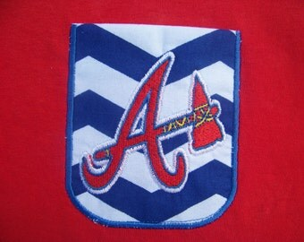 Atlanta Braves Shirt