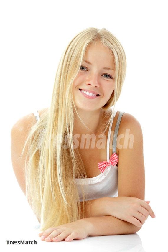 порно блондинок красивый подростков