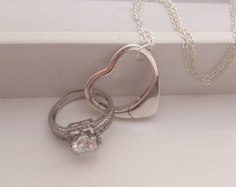 the most beautiful wedding rings maternity necklace for