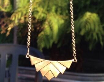 Somebody's Sunshine necklace