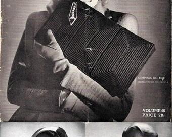 Jack Frost Volume 48 Simply Divine Handbags 1945