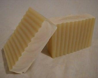 Lemongrass Shampoo Bar Soap