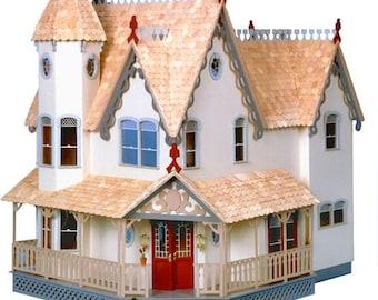 Greenleaf The Pierce Dollhouse