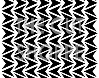 The This Way cut file is a 12x12 background, for your scrapbooking and papercrafting projects.