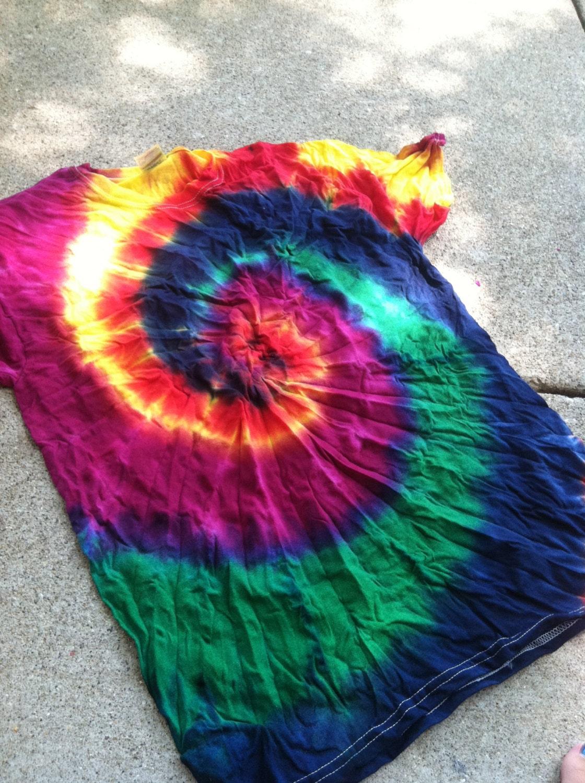 Custom tie dye t shirt for Custom tie dye t shirts