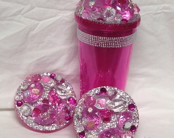 Breast Cancer Awareness Tumbler