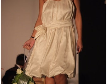wedding dress Tatjana