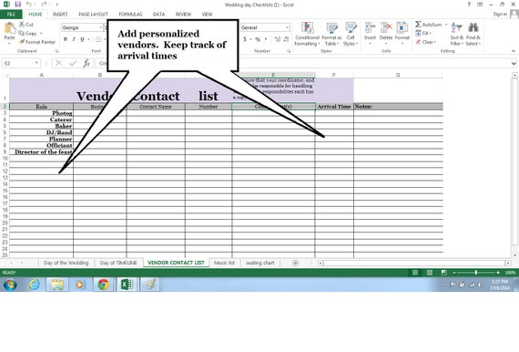 excel how to search a limited list