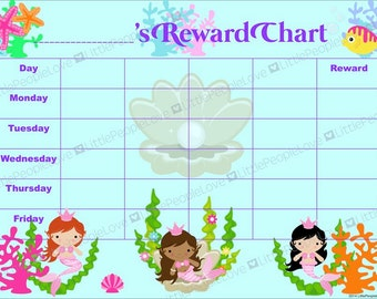 Popular Items For Rewards Chart On Etsy