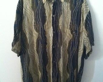 Jazzy Old Man Shirt