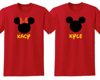 Popular Items For Custom T Shirts On Etsy