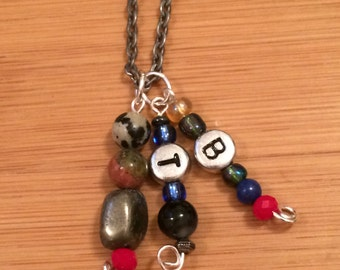 Thorin Oakenshield and Bilbo Baggins Necklace!