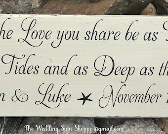 Beach Wedding Quotes QuotesGram