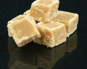 Proper Crumbly British Sea Salt Butter Fudge