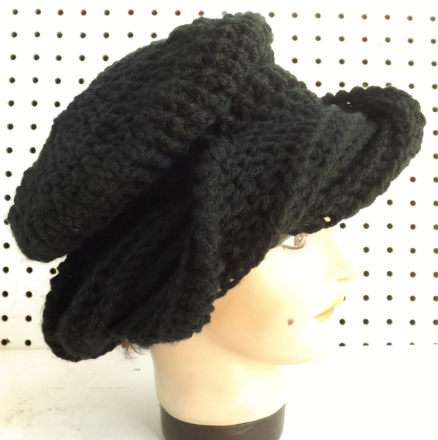 Crochet Pattern, Womens Crochet Hat Pattern, Turban, SAMANTHA by ...