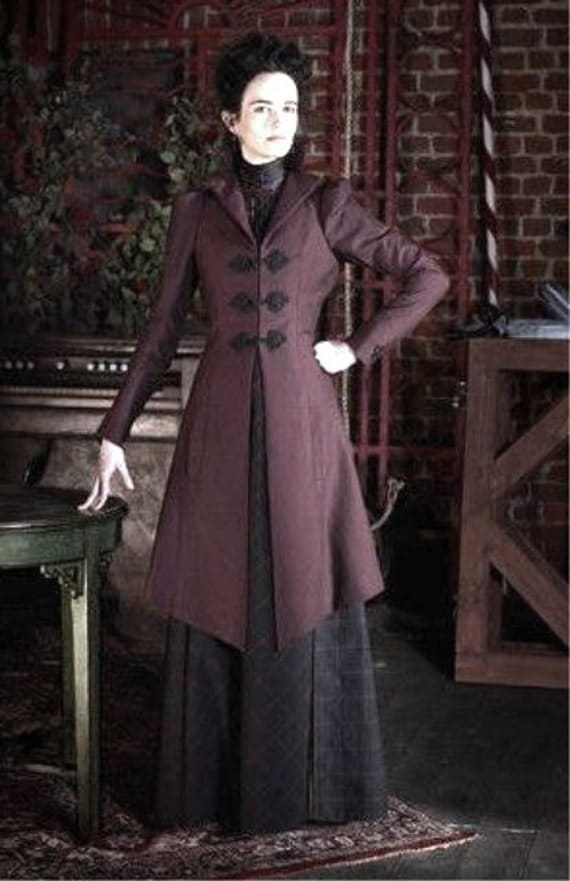 Items Similar To Penny Dreadful Steampunk Victorian Goth