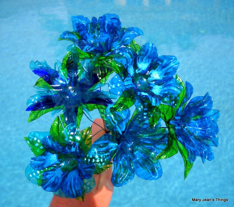 Eco Friendly Flowers One Dozen In Your Choice Of Colors