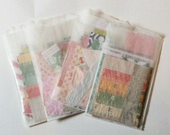 Mixed Paper Packs