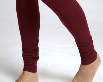 Jersey Tights / Leggings / pantyhose Extra Long