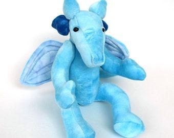 Stuffed Dragon Plush Toy