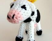 Moooooooo Cow
