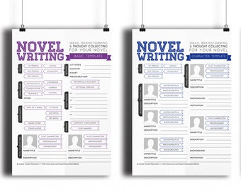 How to Outline Your Novel in 11 Easy Steps