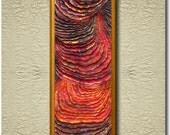 Pele - Fine Art Print on heavy Cotton Canvas - unframed
