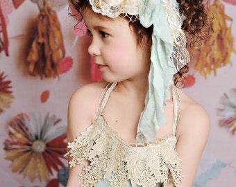 Frozen by Cozette Couture