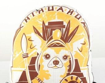 Chihuahua Dog Breed Pillow