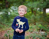 Dinosaur Birthday Shirt, T-Rex Birthday Shirt, Boys Birthday Shirt, Kids Birthday Shirt, Dinosaur Birthday, Dinosaur Party, Dinosaur Shirt