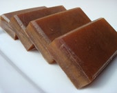 Gingerbread Soap - Gingerbread Cookies Soap - Christmas Soap - Christmas Gift - Stocking Stuffer - Holiday Gift for Coworkers and Friends
